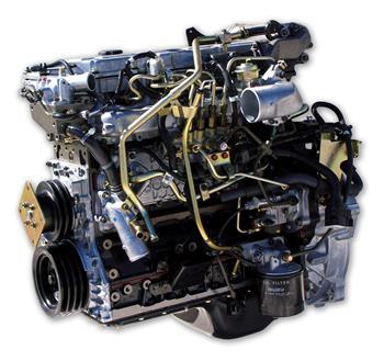 Isuzu 4JJ1 Diesel Engine 4JJ1 TCS 4JJ1TCS 4JJ1 4JJ1T Engine NLR200