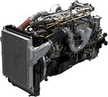 Isuzu 6UZ1 Diesel Engine 6UZ1 TCN 6UZ1TCN 6UZ1 6UZ1T Sitec 325