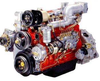 Leyland Bus Engine Repair Manual