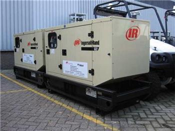 National Truck Spares - Ingersoll Rand G22 Generator