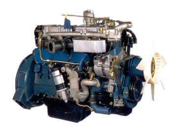 Nissan UD NE6 Diesel Engine UD CPB12 CPB12 Engines for sale
