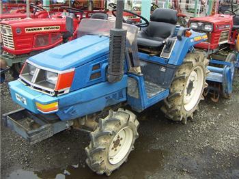 National Truck Spares - Iseki TU160F Tractor Mitsubishi K3C