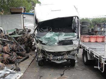 National Truck Spares - Wrecking Isuzu NKR200 NKR77 4JH1-TC