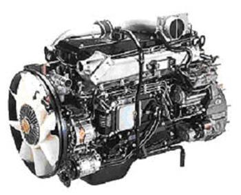 Nissan UD GE13 T Diesel Engine GE13T GE13TB GE13 TB GE13TD GE13 TD ...