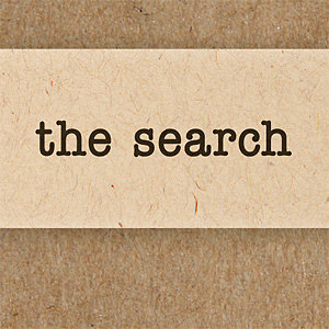 The Search (Luke's Gospel) - English only and Multilingual versions