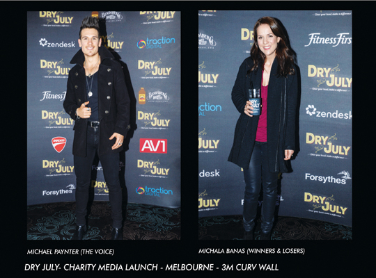 MEDIA WALL, MEDIA WALLS, RED CARPET BACKDROP, STEP AND REPEAT BANNER