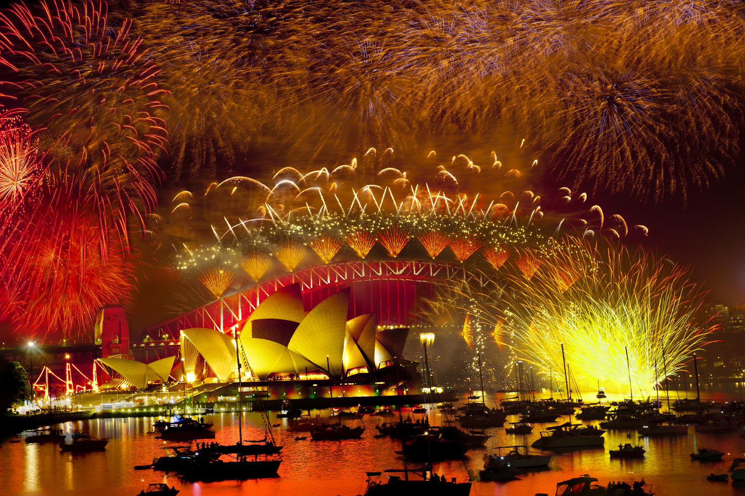 TOP 10 NEW YEAR's EVE DESTINATIONS AROUND THE WORLD SYD0037 20 20New 20Year s 20Eve 20Fireworks 20Sydney 20NSW 20 DSC2336