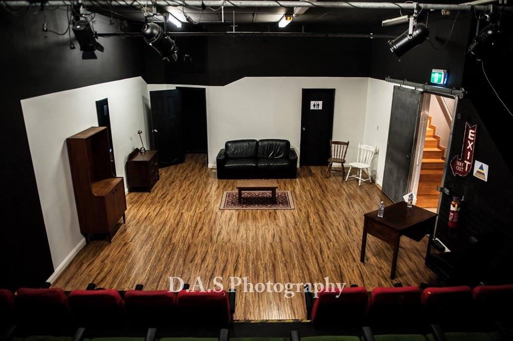 New York Theatrette