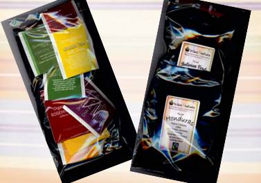 Winter Warmer mini Faitrade sampler pack