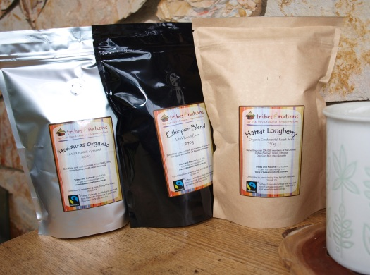 FairTrade Coffee Subscription Sampler pack