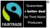 Organic Fairtrade Loose leaf tea 1kg