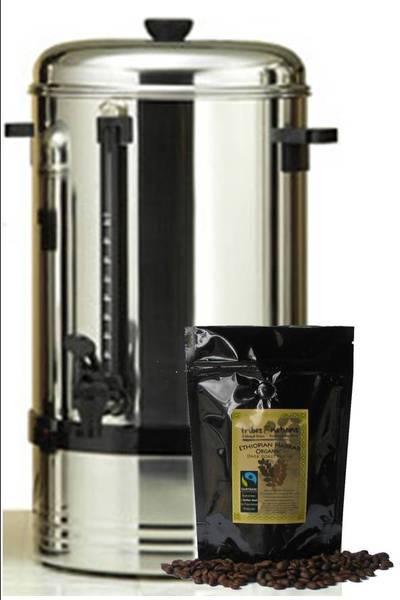 Birko 100 cup coffee percolator