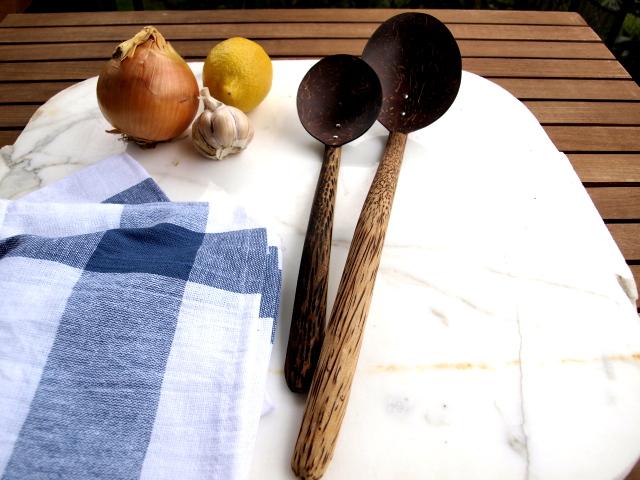 eco spoon set