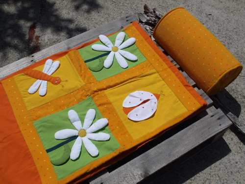bed cover secret garden (set) SALE