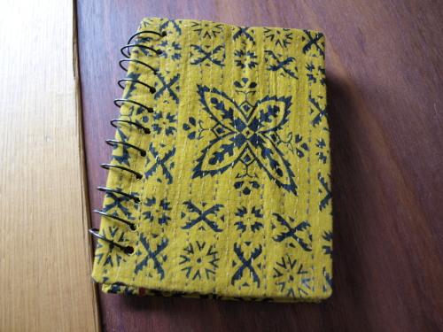 sari journal - purpose and plan