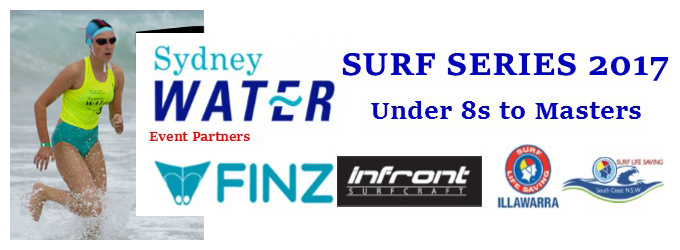 Sydney Water Surf Series 2017