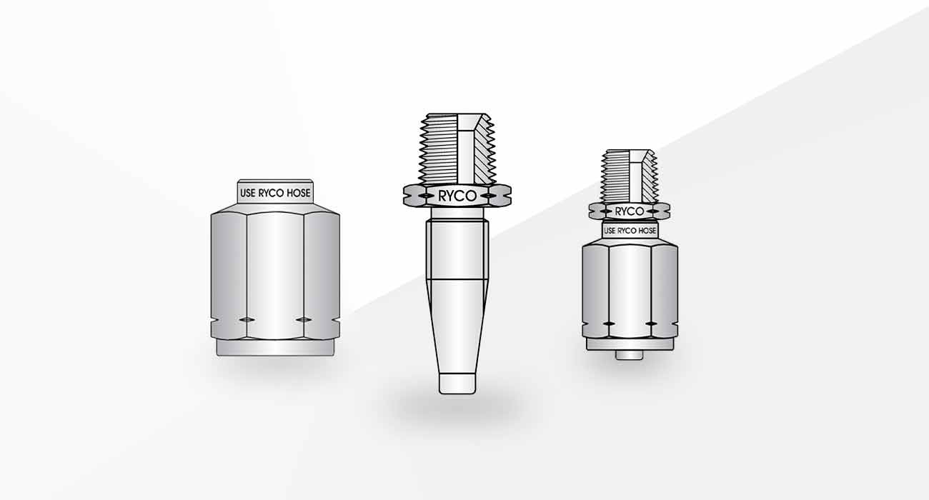 How To V Series Couplings