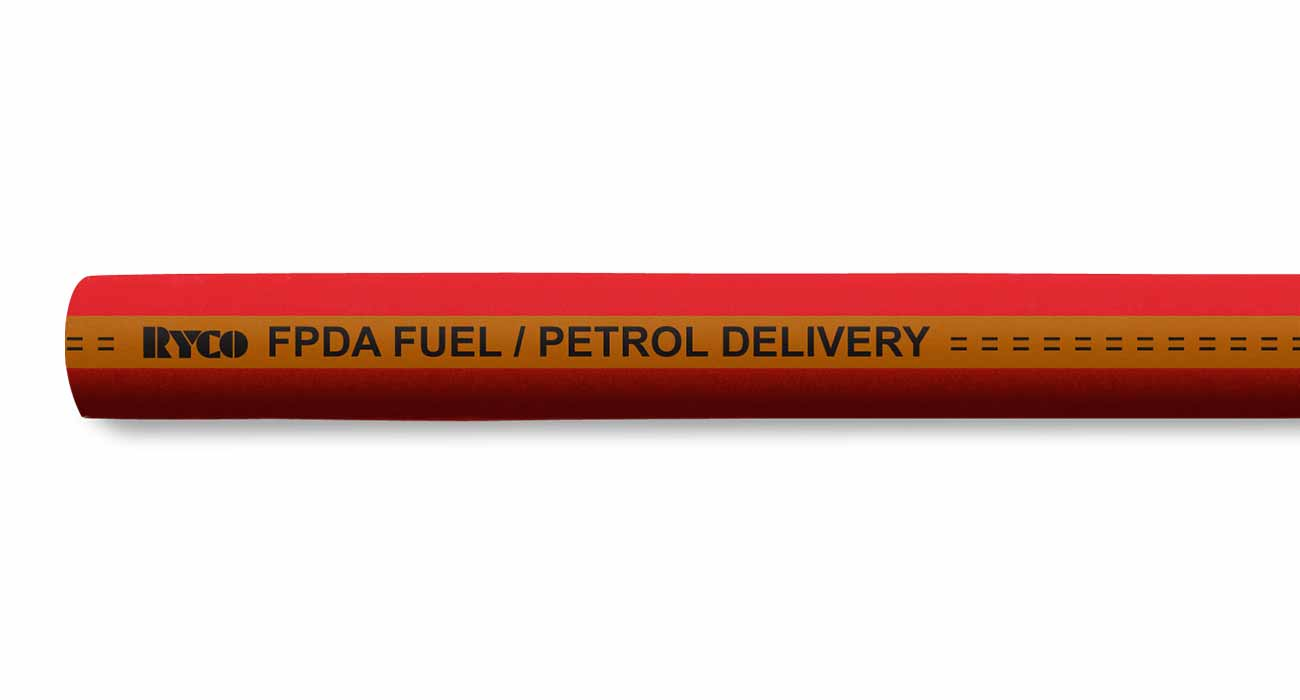 FPDA Fuel Oil Delivery Industrial Hose