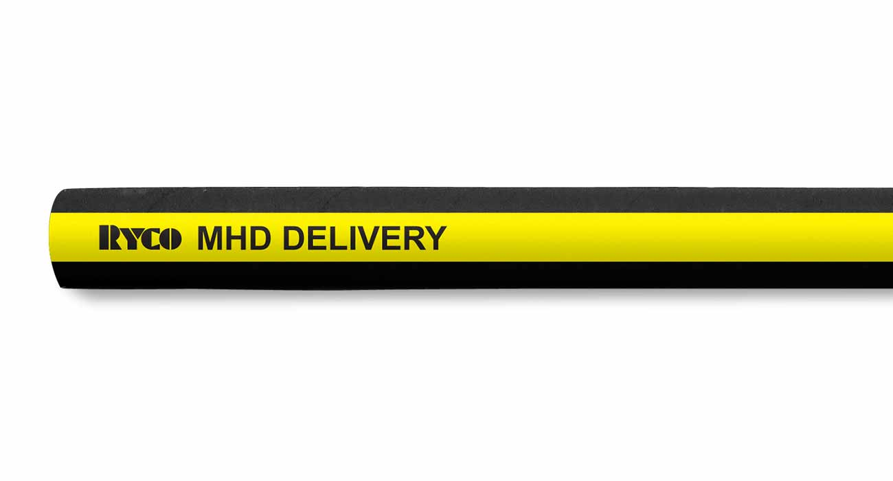 MHD Material Handling Textile Delivery Industrial Hose