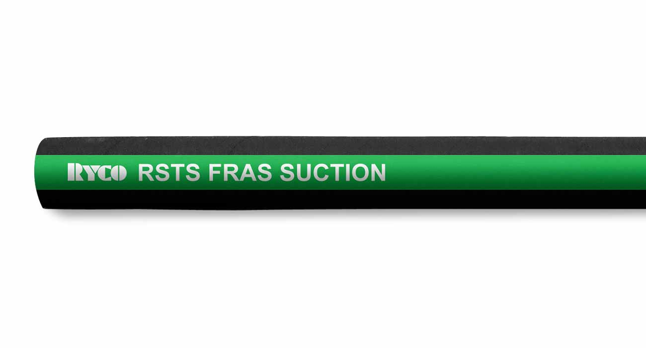 RSTS Air Water FRAS Suction and Delivery Industrial Hose