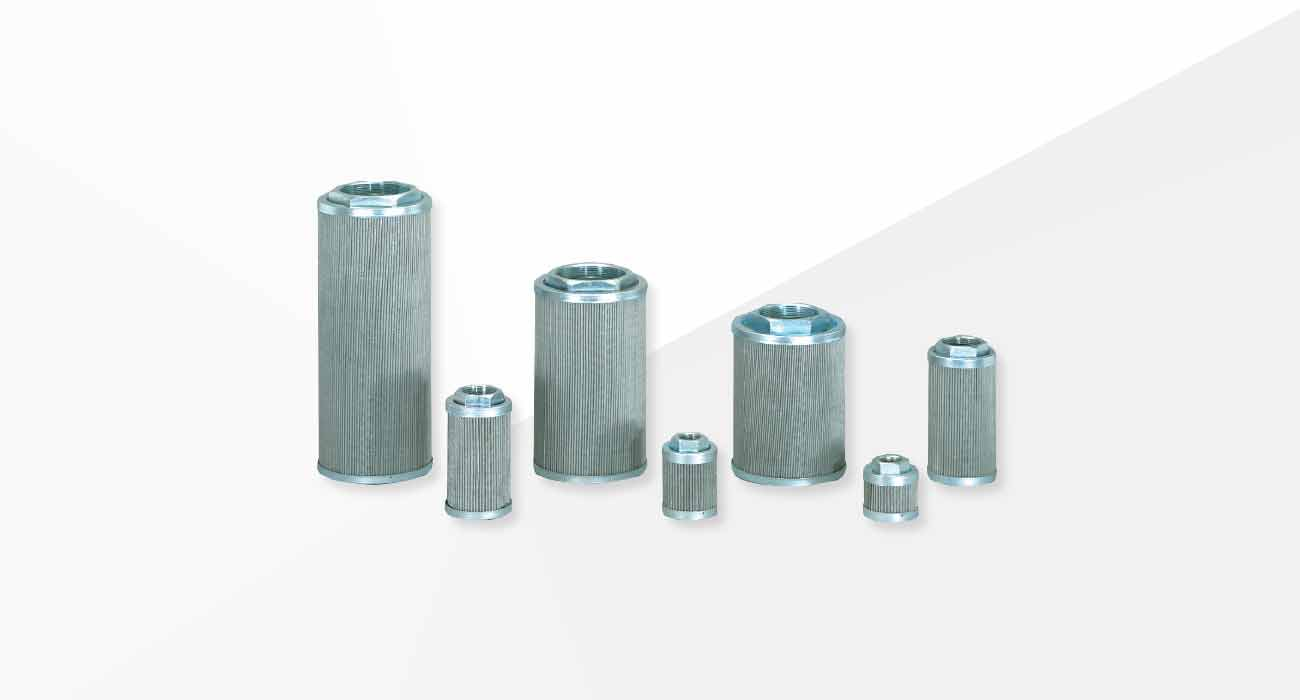 RSCN Hydraulic Filters