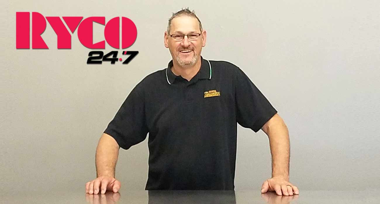 RYCO 24•7 Ray Dills Expands Northwest Indiana