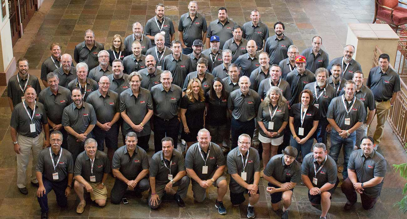 RYCO Distributor Conference Denver August 2017