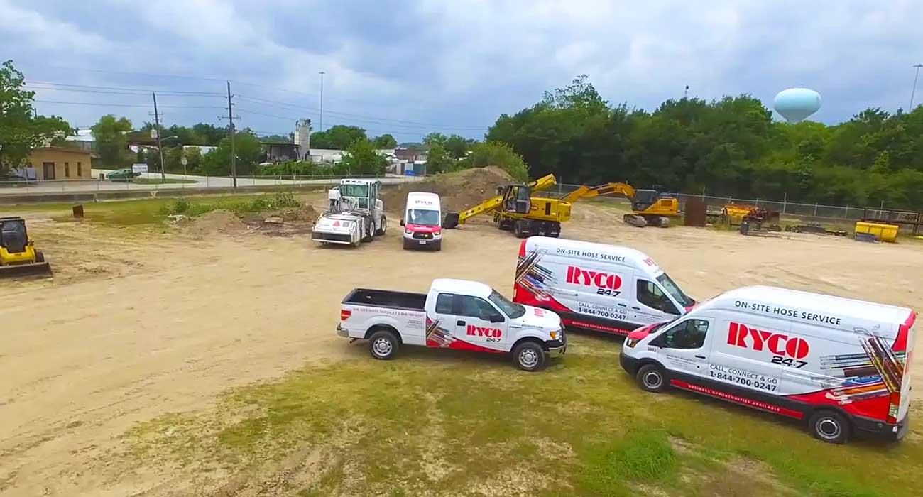 RYCO 247 Service Video