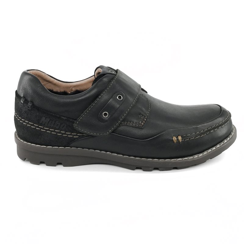 Fracap M120 Scarponcino Soft Black Leather Walking Boots UK9 EU43. sole. Ripple sole. EU43. 493bdc