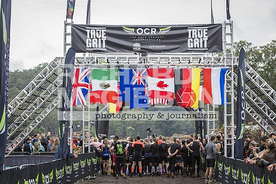 OCR World Championships 2018
