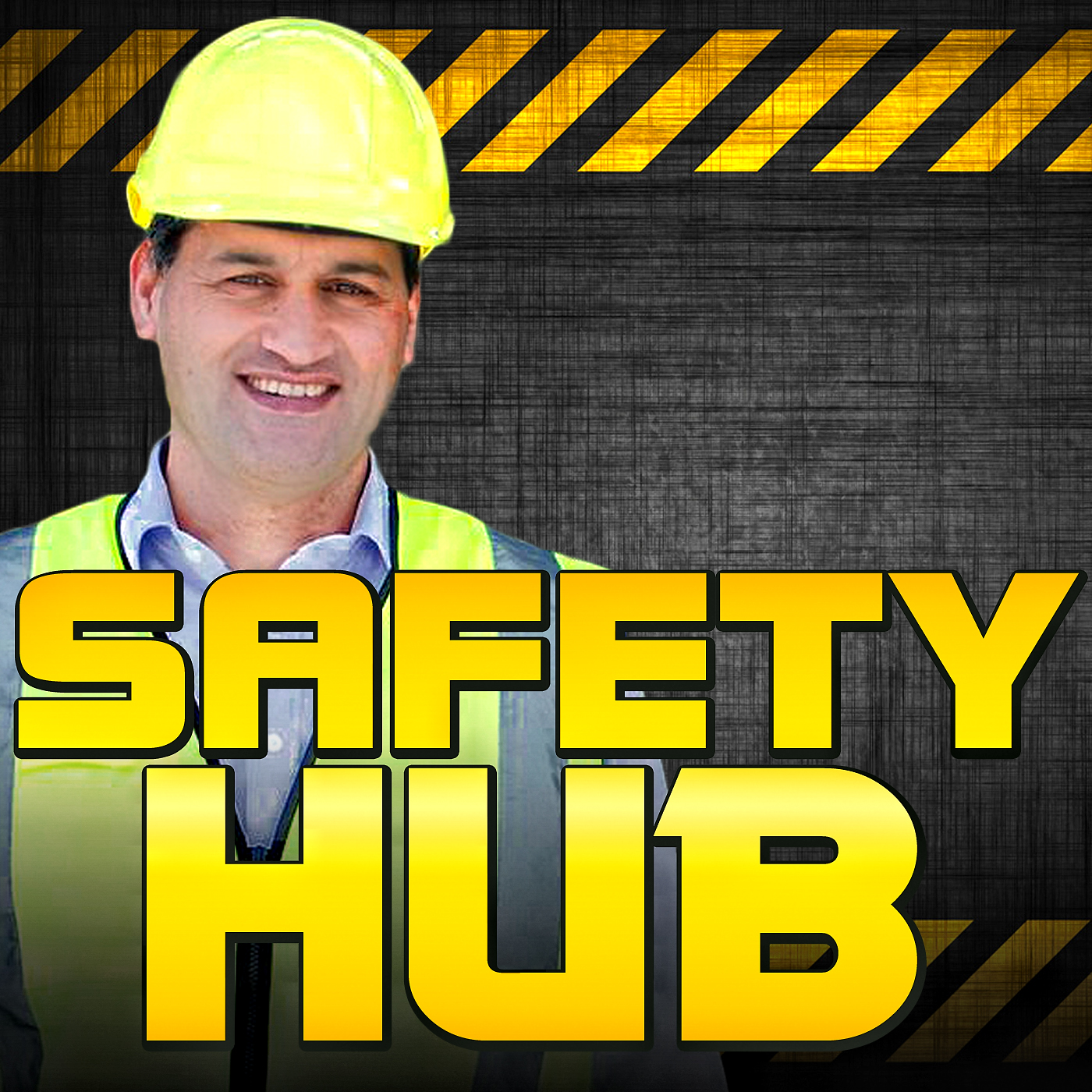 Safety Hub - Workplace Health and Safety with Tony Collins
