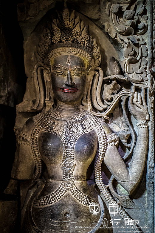 Queen Indradevi