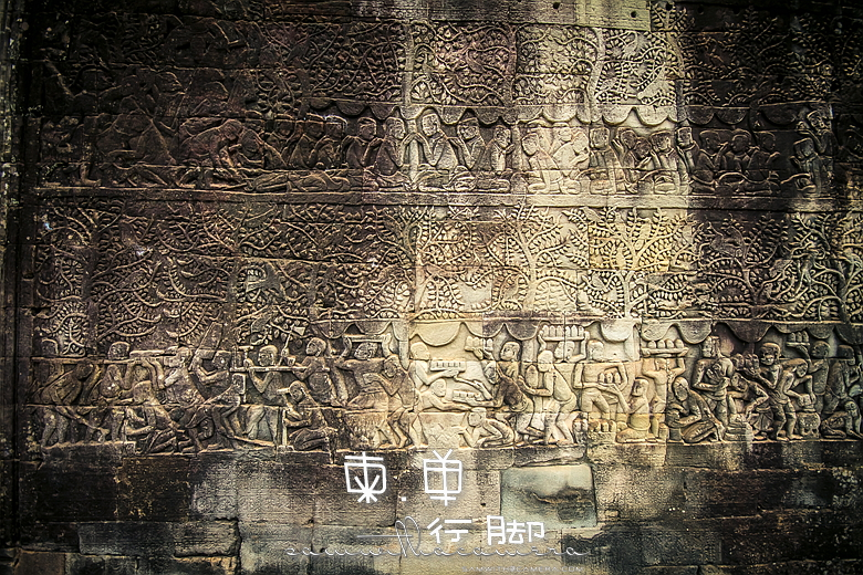 Angkor Bayong