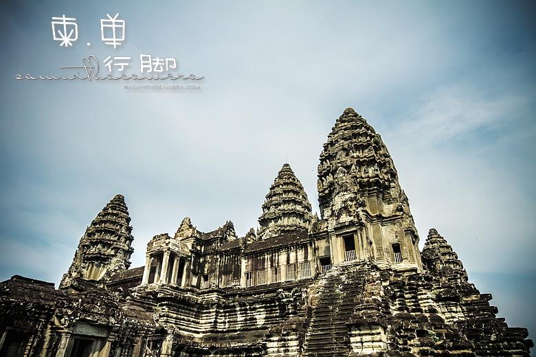 吴哥窟 Angkor Wat