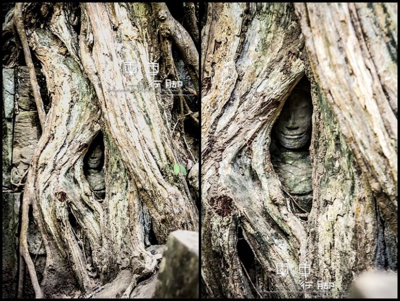 hidden Apsara
