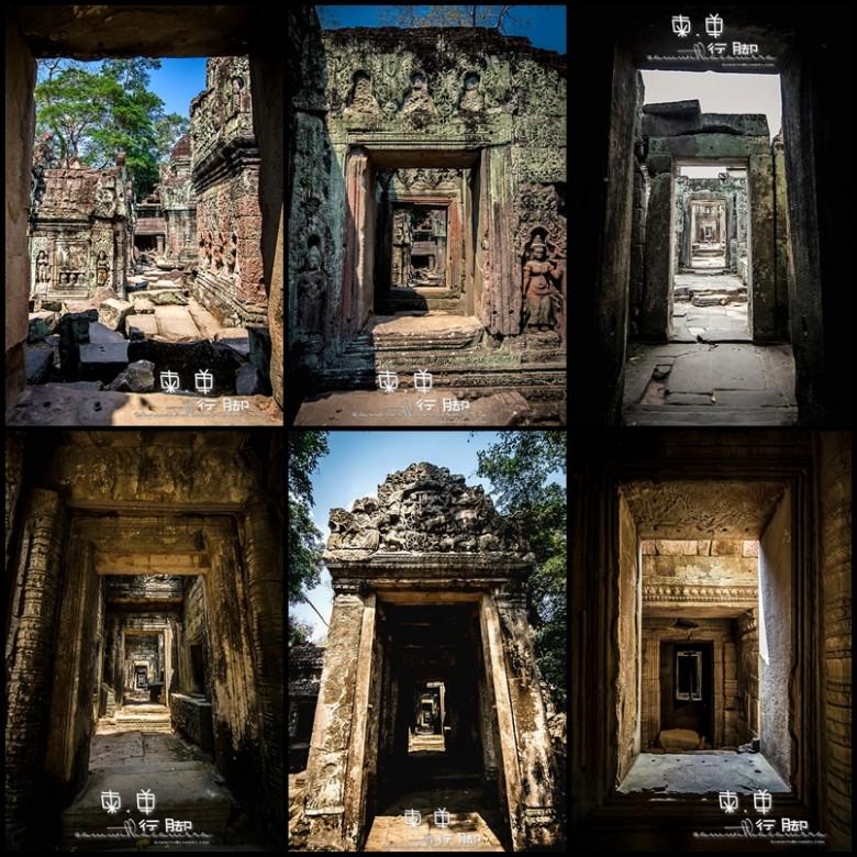 Angkor Preah Khan
