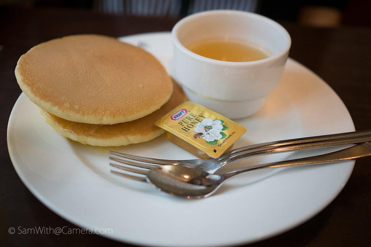 hotel sardonyx ueno 早晨