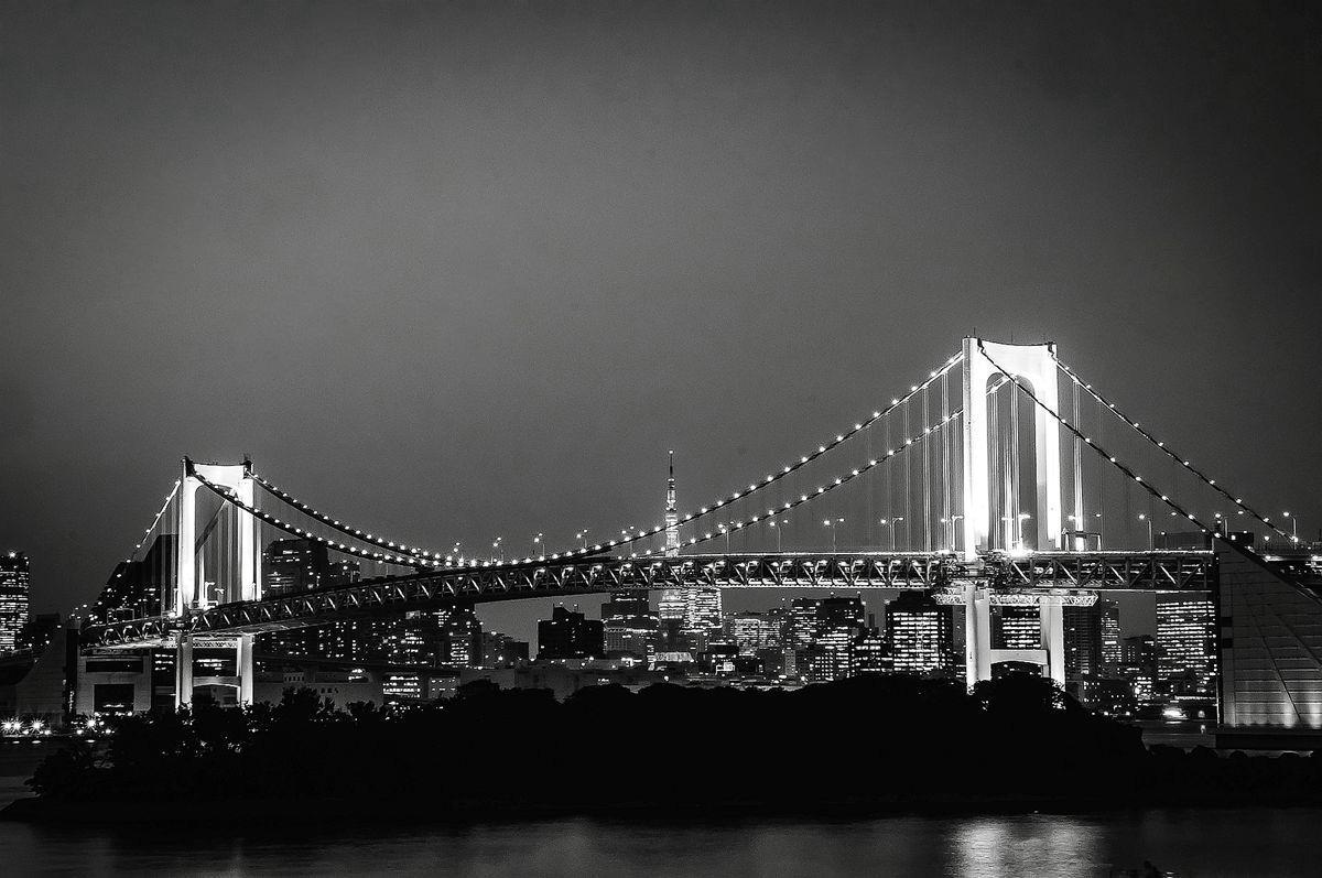 台场彩虹桥