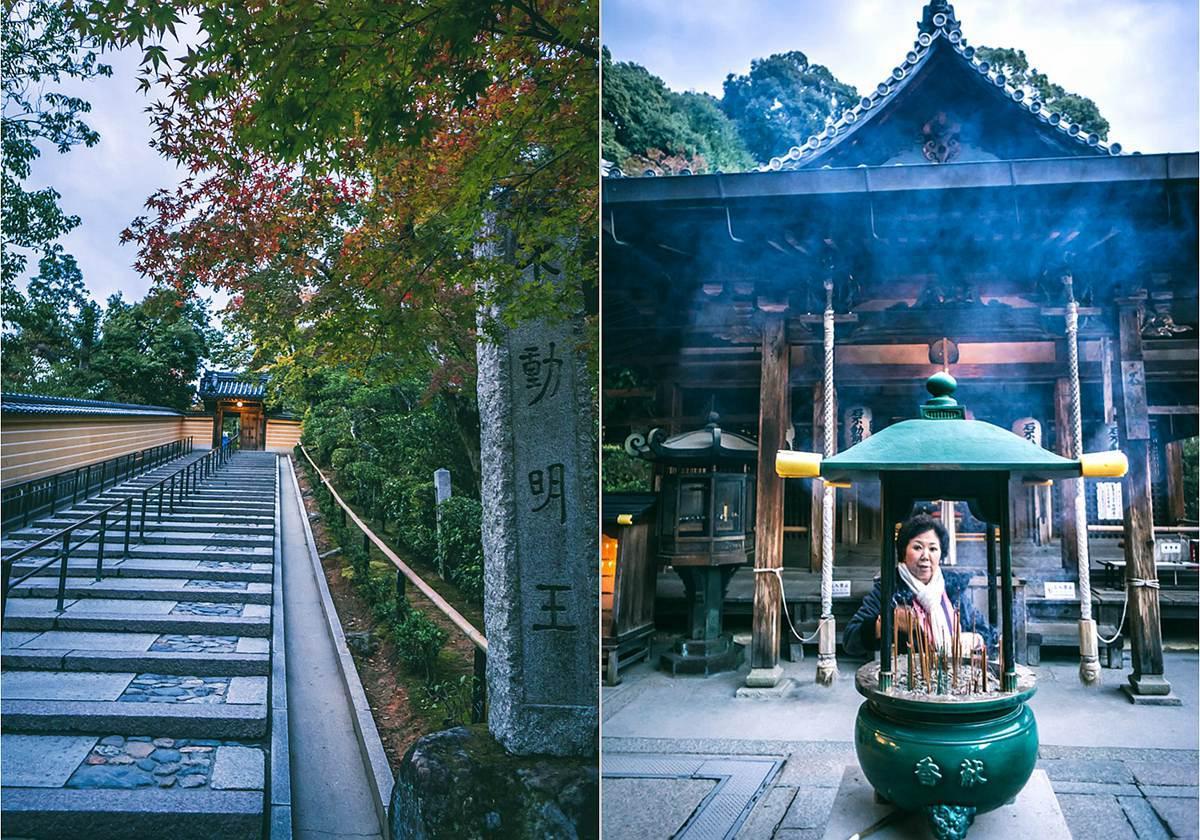 Golden Pavilion Kyoto