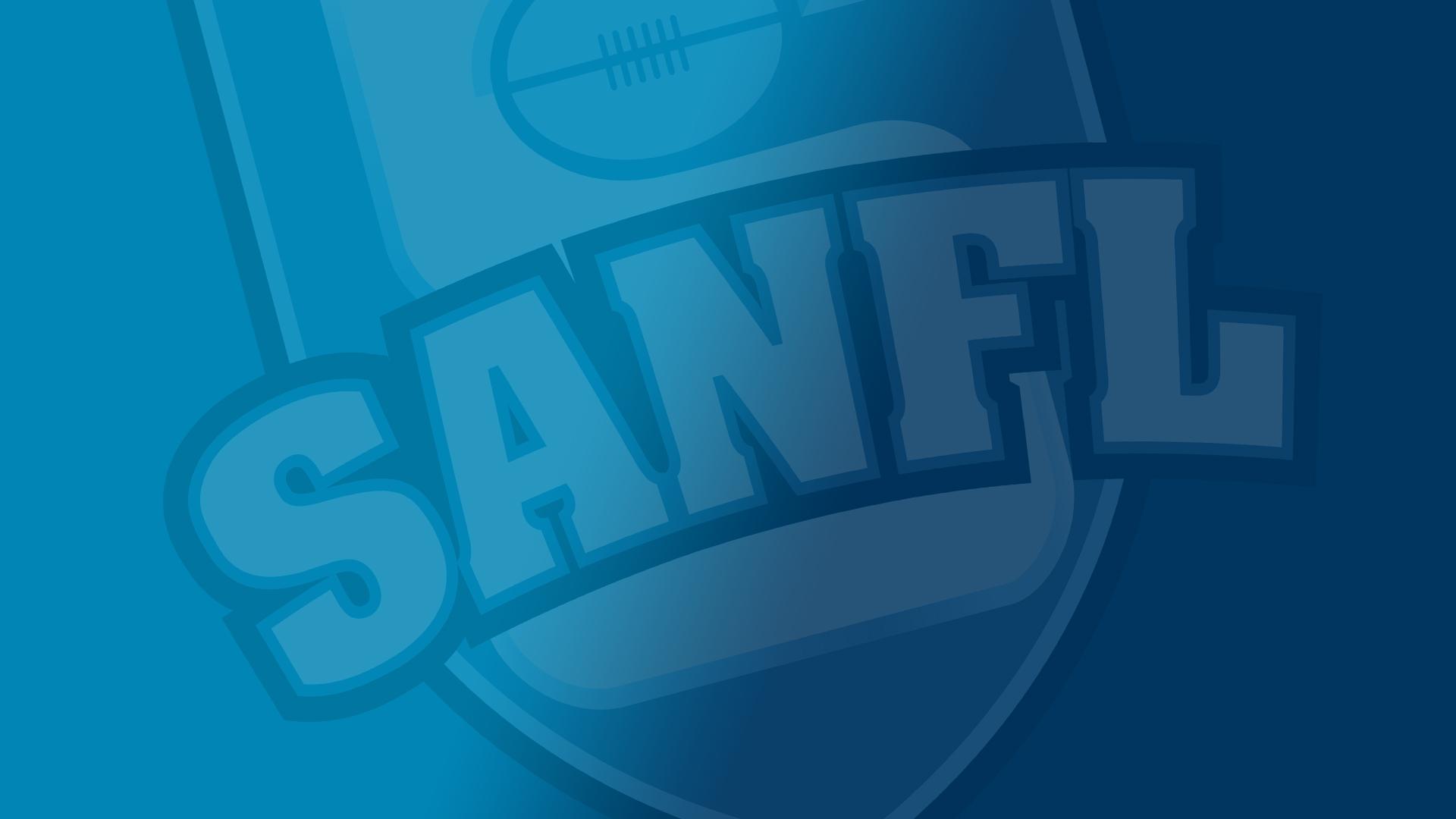 SANFL: League
