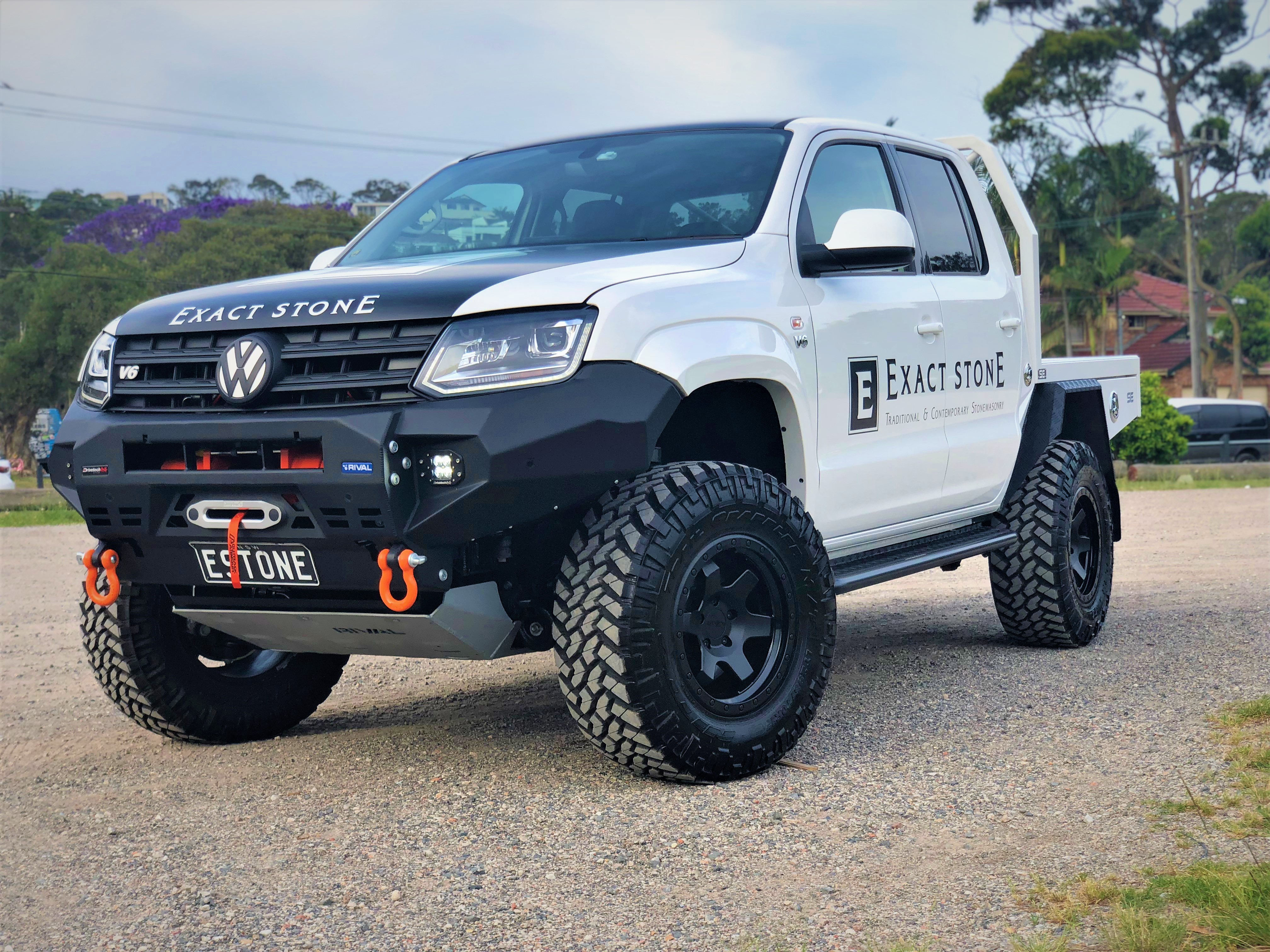 Shannons Engineering | Custom Ute Tray and Canopy Specialists