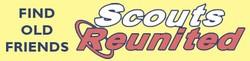 Scouts reunited