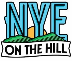 NYE On The Hill 2017