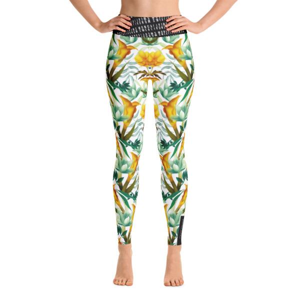 Ren Yoga Leggings