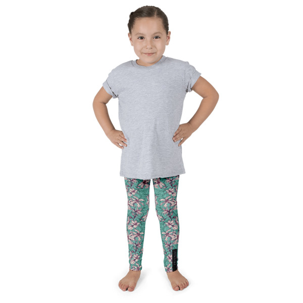 Jessamine Kid's leggings