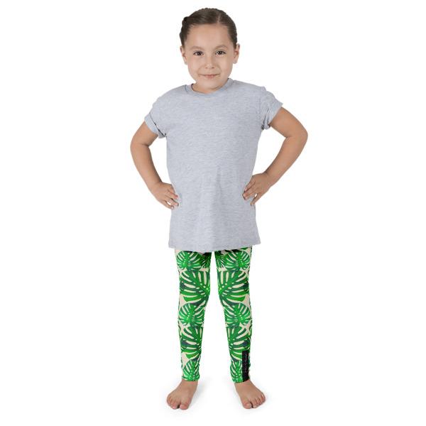 Narcissus Kid's leggings
