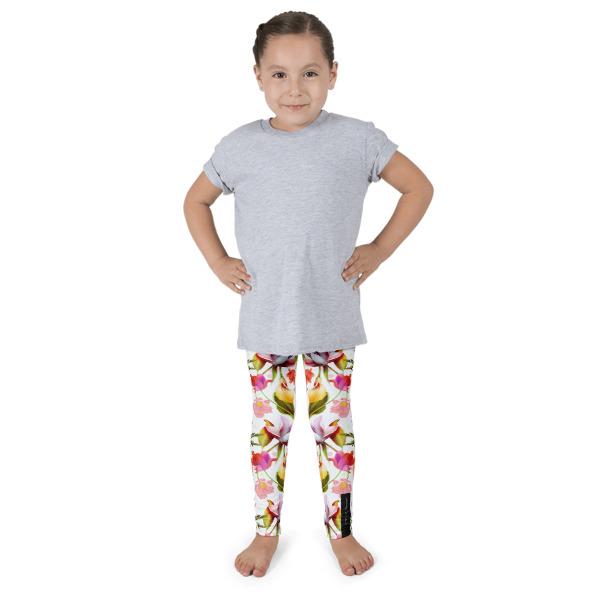 Azalea Kid's leggings
