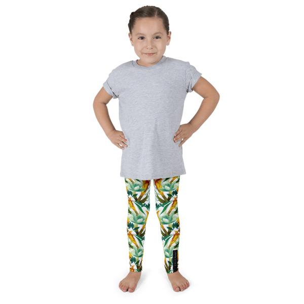 Ren Kid's leggings