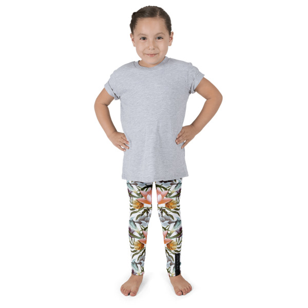 Dahlia Kid's leggings