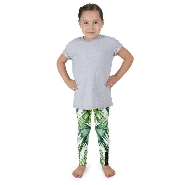 Palm Kid's leggings